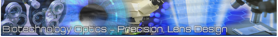 B-Con Engineering - biotechnology optics, spectroscopy, lens design, prototyping and production