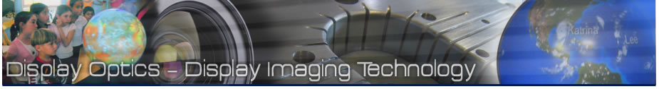 B-Con Engineering - display optics, display imaging technology